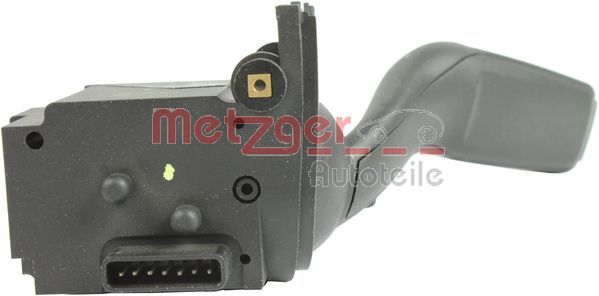 Control Switch, cruise control 0916329 METZGER 0916329 original quality