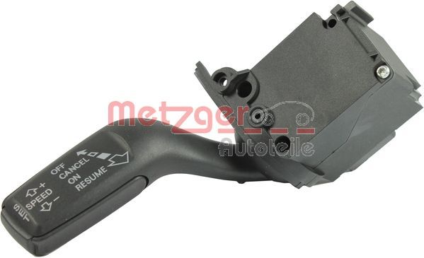 Control Switch, cruise control METZGER 0916329 rating