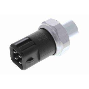 Drucksensor Klimaanlage VW PASSAT Variant (3B6) 1.9 TDI 130 PS ab 11.2000 VEMO Druckschalter, Klimaanlage (V10-73-0140) für