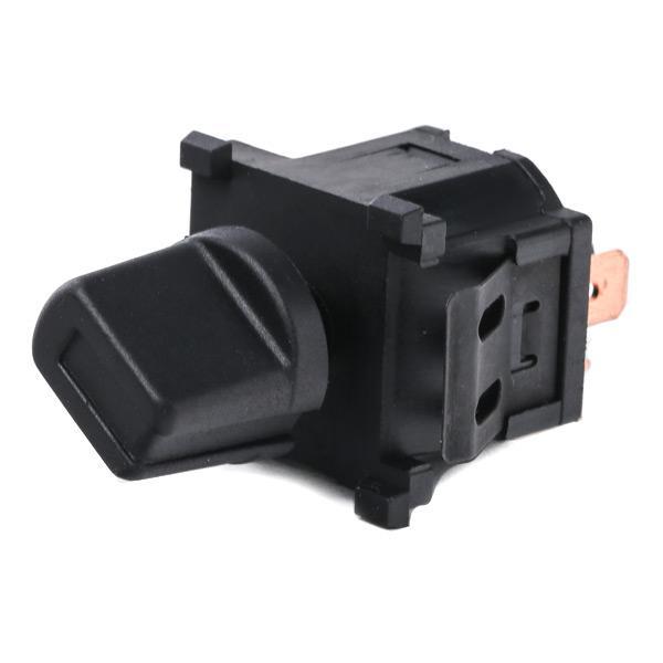 Gebläseschalter, Heizung / Lüftung VEMO V10-73-0188 4046001441059