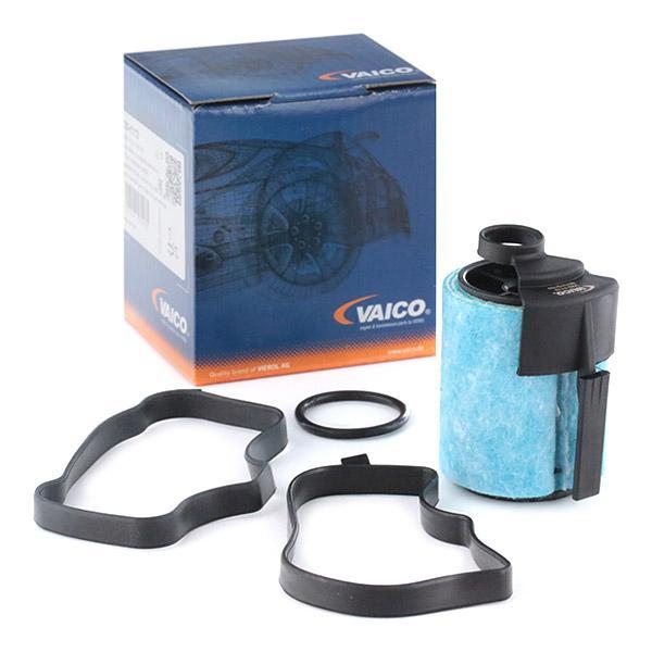 Oil Trap, crankcase breather VAICO 5607500 expert knowledge