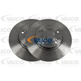 Brake Disc V26-80014 CIVIC 8 Hatchback (FN, FK) 2.0 i-VTEC Type R (FN2) MY 2010