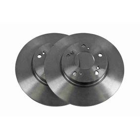 Brake Disc Brake Disc Thickness: 23mm, Rim: 5-Hole, Ø: 282mm with OEM Number 45251SMGE31