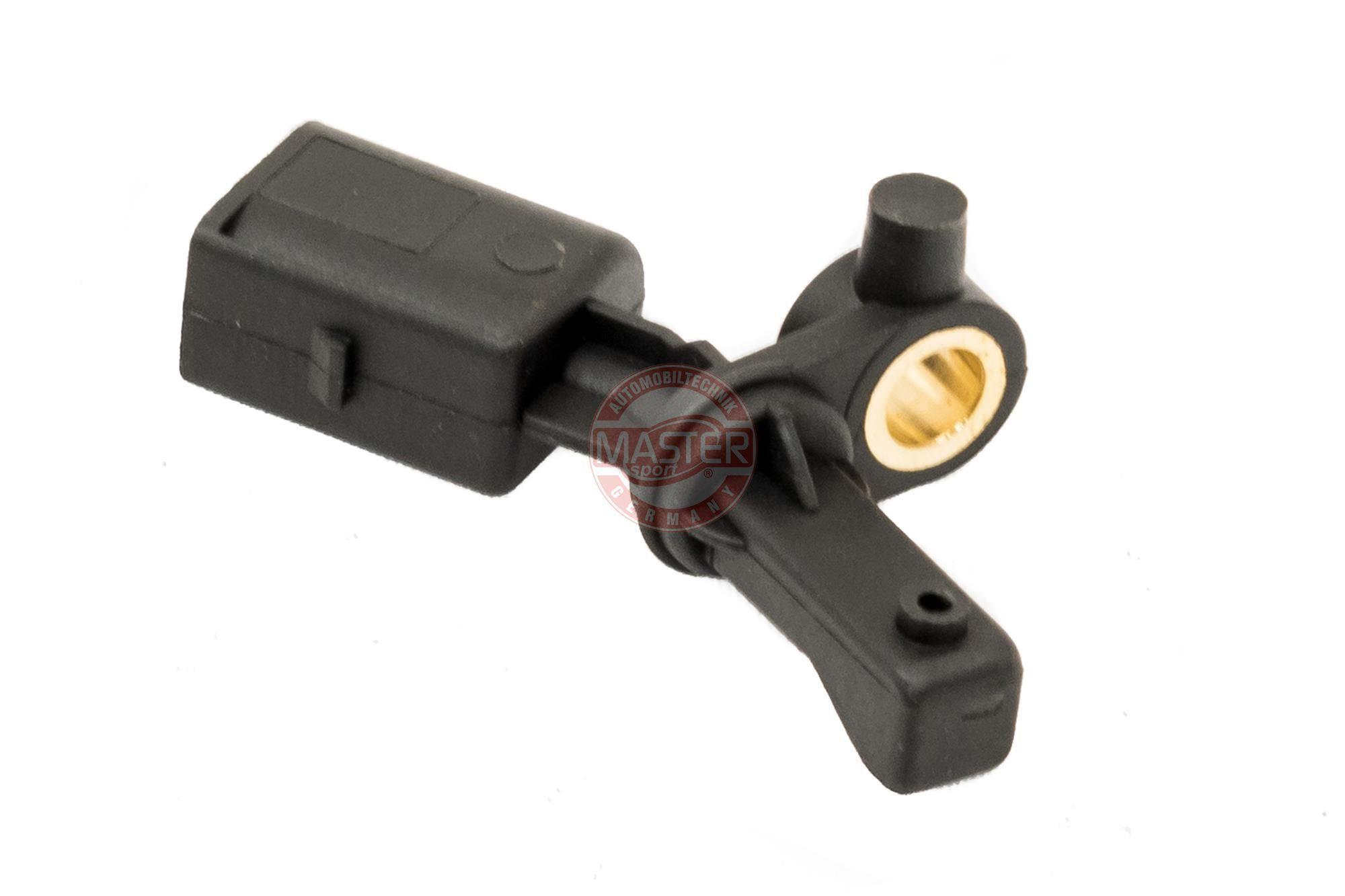 ABS Sensor 0986594502-PCS-MS MASTER-SPORT 255945020 in Original Qualität
