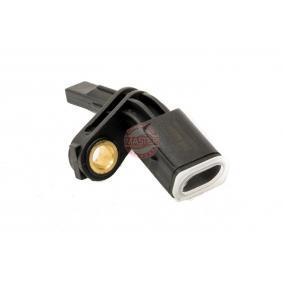 Sensor, Raddrehzahl mit OEM-Nummer 7H0 927 803