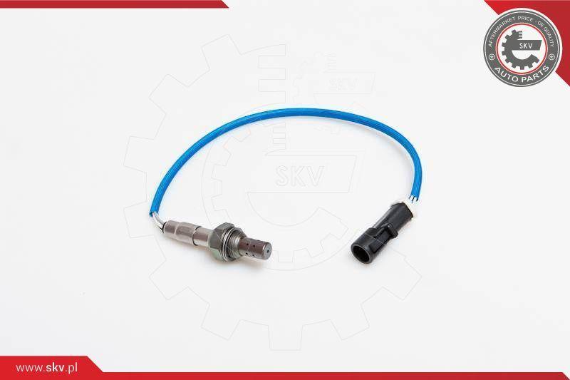 Lambda Sensor 09SKV002 ESEN SKV 09SKV002 in Original Qualität