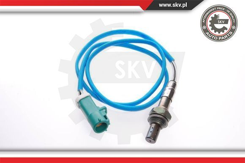 Lambda Sensor 09SKV006 ESEN SKV 09SKV006 in Original Qualität
