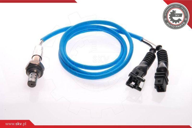 Lambda Sensor 09SKV025 ESEN SKV 09SKV025 in Original Qualität
