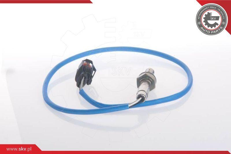 Lambda Sensor 09SKV053 ESEN SKV 09SKV053 in Original Qualität