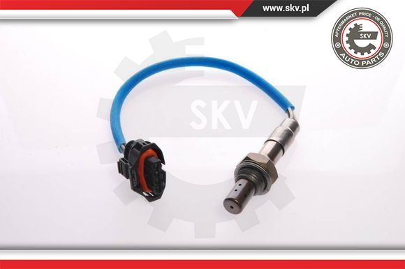 Lambda Sensor 09SKV073 ESEN SKV 09SKV073 in Original Qualität