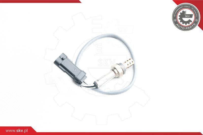 Lambda Sensor 09SKV098 ESEN SKV 09SKV098 in Original Qualität
