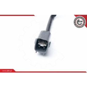 Lambda Sensor with OEM Number 89467 42020
