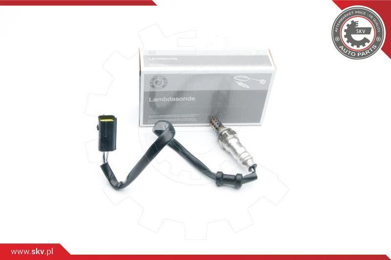 Lambda Sensor 09SKV571 ESEN SKV 09SKV571 in Original Qualität