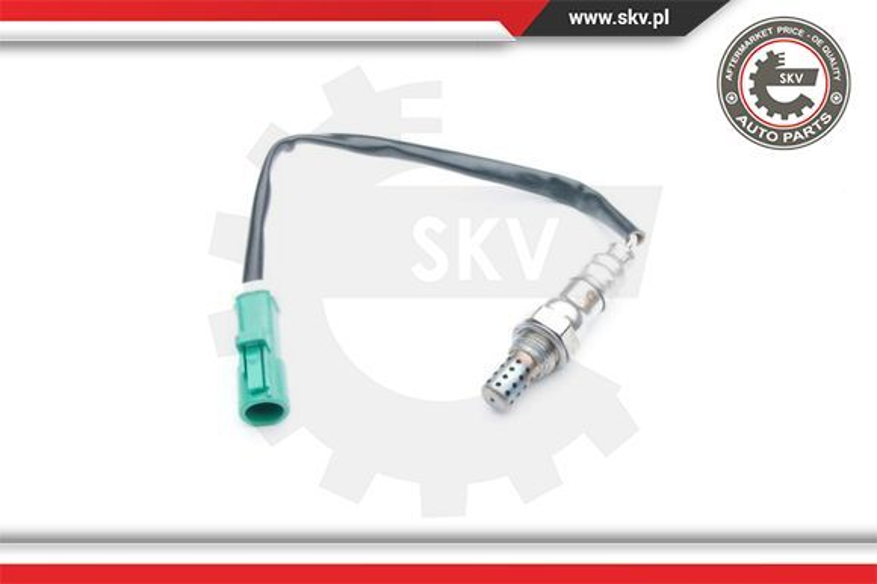Lambda Sensor 09SKV573 ESEN SKV 09SKV573 in Original Qualität