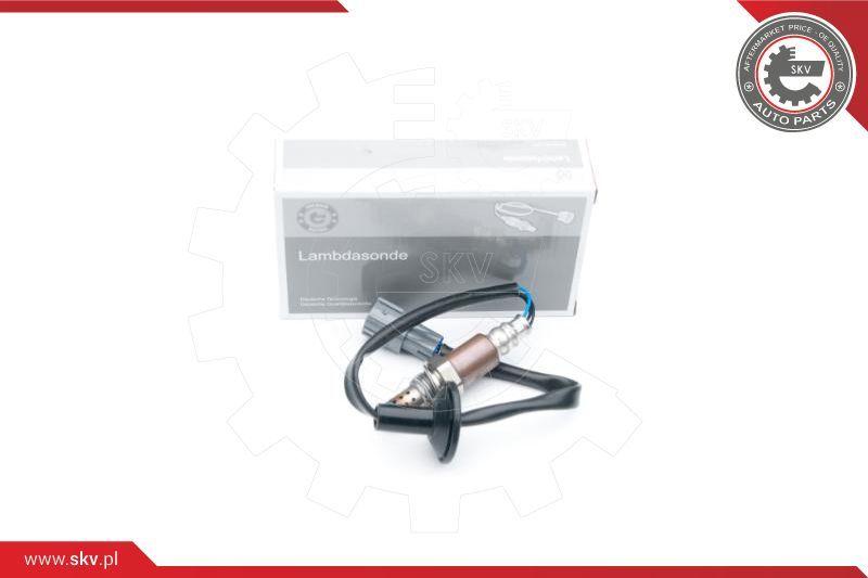 Lambda Sensor 09SKV583 ESEN SKV 09SKV583 in Original Qualität