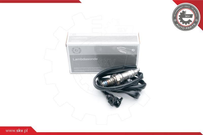 Lambda Sensor 09SKV591 ESEN SKV 09SKV591 in Original Qualität