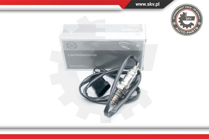 Lambda Sensor 09SKV593 ESEN SKV 09SKV593 in Original Qualität