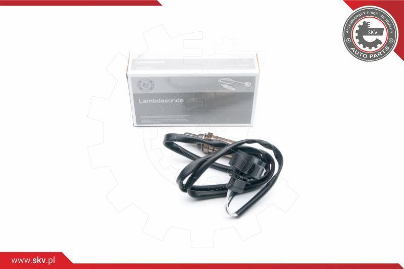 Lambda Sensor 09SKV603 ESEN SKV 09SKV603 in Original Qualität