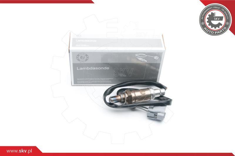 Lambda Sensor 09SKV611 ESEN SKV 09SKV611 in Original Qualität