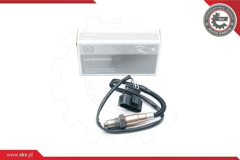 Lambda Sensor 09SKV616 ESEN SKV 09SKV616 in Original Qualität
