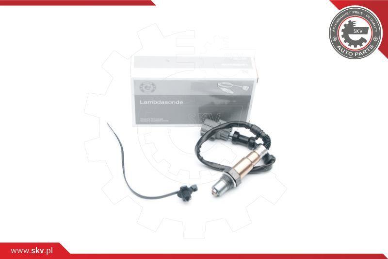 Lambda Sensor 09SKV637 ESEN SKV 09SKV637 in Original Qualität