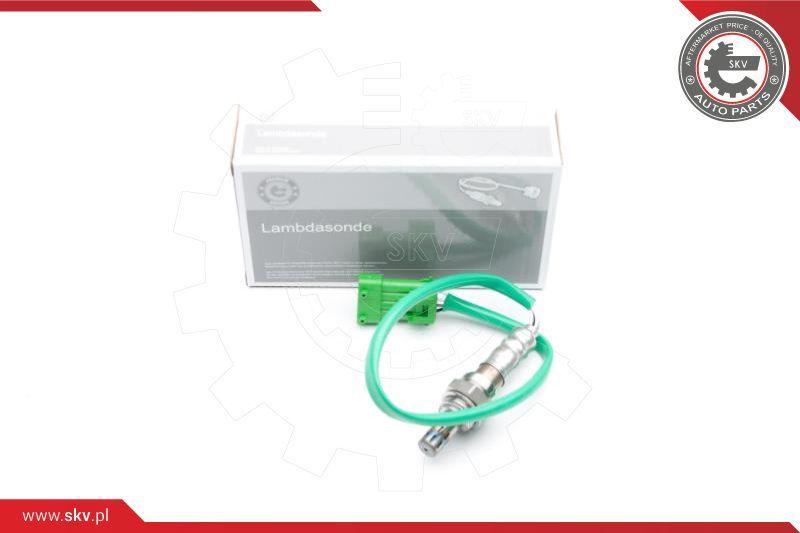 Lambda Sensor 09SKV671 ESEN SKV 09SKV671 in Original Qualität