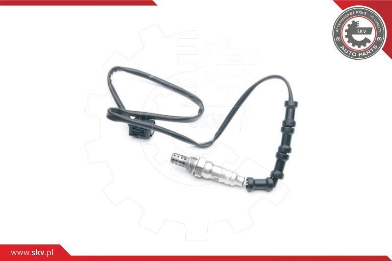 Lambda Sensor 09SKV736 ESEN SKV 09SKV736 in Original Qualität