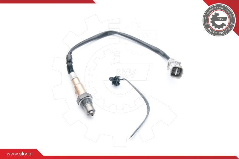 Lambda Sensor 09SKV749 ESEN SKV 09SKV749 in Original Qualität