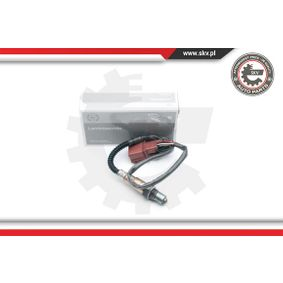Golf 4 1.6FSI Lambdasonde ESEN SKV 09SKV868 (1.6 FSI Benzin 2005 BAD)