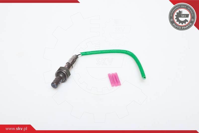 Lambda Sensor 09SKV903 ESEN SKV 09SKV903 in Original Qualität