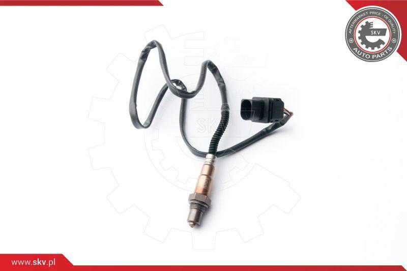 Lambda Sensor 09SKV910 ESEN SKV 09SKV910 in Original Qualität