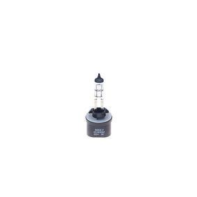 Крушка с нагреваема жичка, фар за мъгла H27W/1, PG13, 27ват, 12волт 1 987 302 024