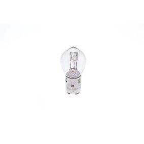 Крушка с нагреваема жичка, фар за дълги светлини S1, 25/25ват, 12волт 1 987 302 106