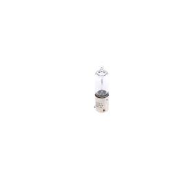 Bulb, indicator H21W, BAY9s, 12V, 21W 1 987 302 264 VW GOLF, POLO, PASSAT