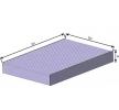 OEM Filter, Innenraumluft BOSCH M2269 für KIA