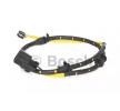 OEM Предупредителен контактен сензор, износване на накладките 1 987 473 554 от BOSCH за JAGUAR