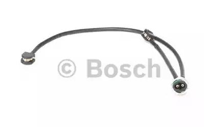 Sensor de Desgaste de Pastillas de Frenos BOSCH 1987473558 conocimiento experto