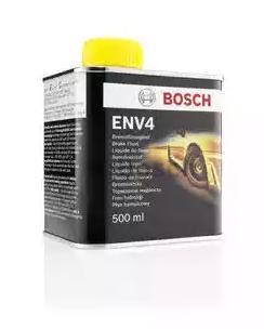 Brake Fluid 1 987 479 201 BOSCH ENV4 original quality