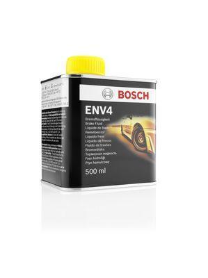 Brake Fluid BOSCH ENV4500ML rating