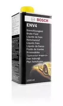 Brake Fluid 1 987 479 202 BOSCH ENV4 original quality