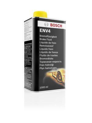 Brake Fluid BOSCH ENV41L rating