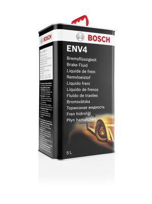 Bremsflüssigkeit BOSCH ENV45L Bewertung