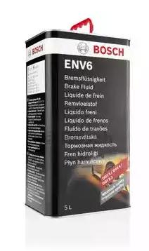 Bremsflüssigkeit 1 987 479 208 BOSCH ENV6 in Original Qualität