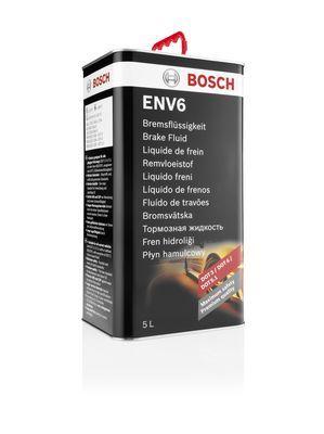 Bremsflüssigkeit BOSCH ENV65L Bewertung