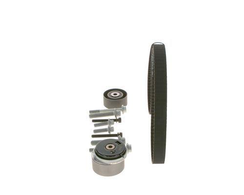 Cam Belt & Cam Belt Kit BOSCH SPANNROLLENSET 4047025907583