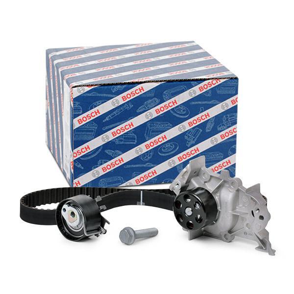 Zahnriemen Kit + Wasserpumpe 1 987 946 923 BOSCH WASSERPUMPENSET in Original Qualität