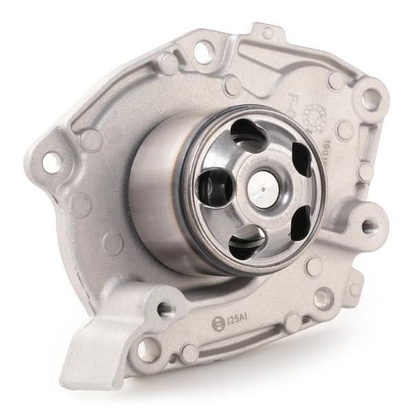 Timing belt and water pump kit BOSCH WASSERPUMPENSET 4047024507678