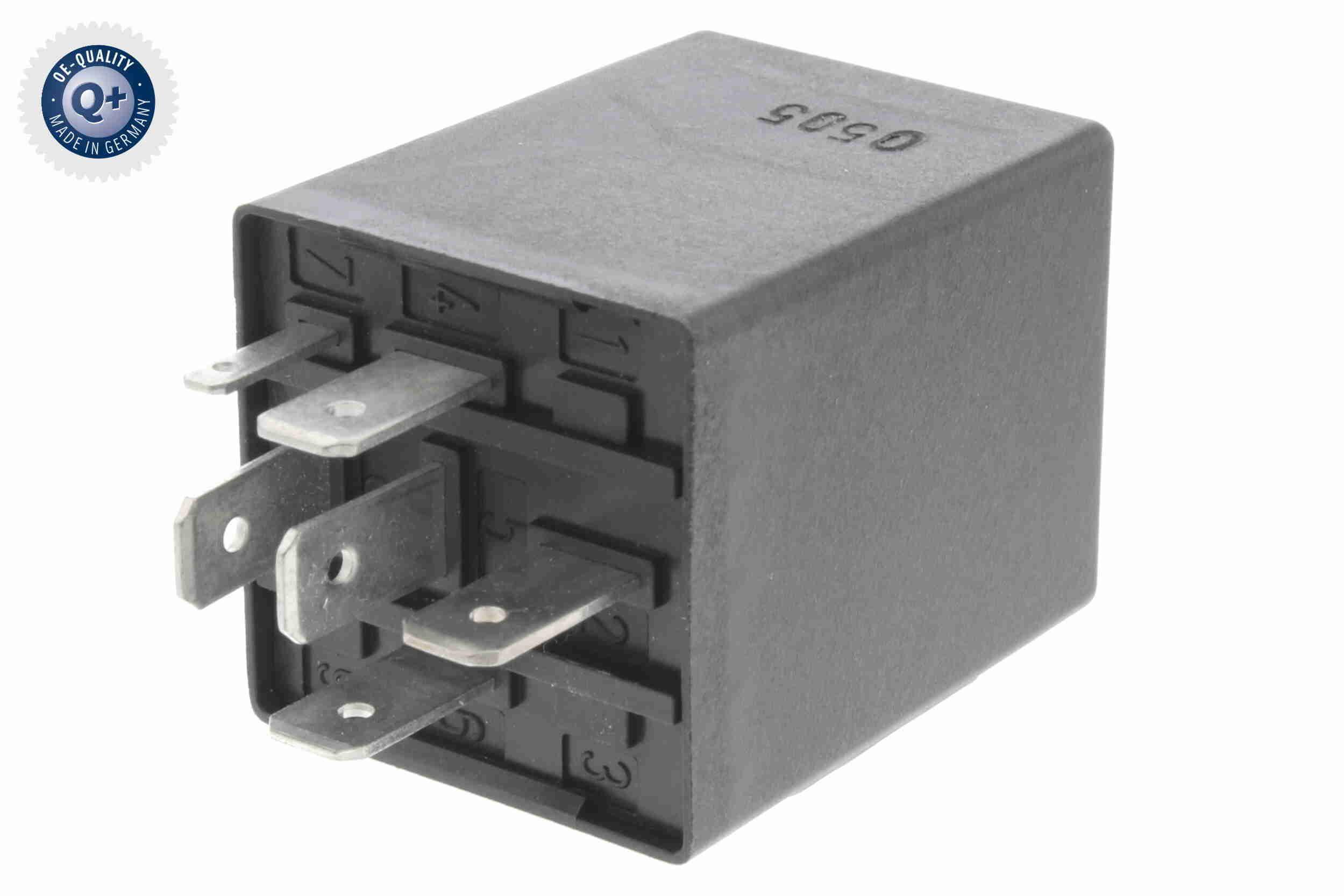 Relais V15-71-0049 VEMO V15-71-0049 van originele kwaliteit