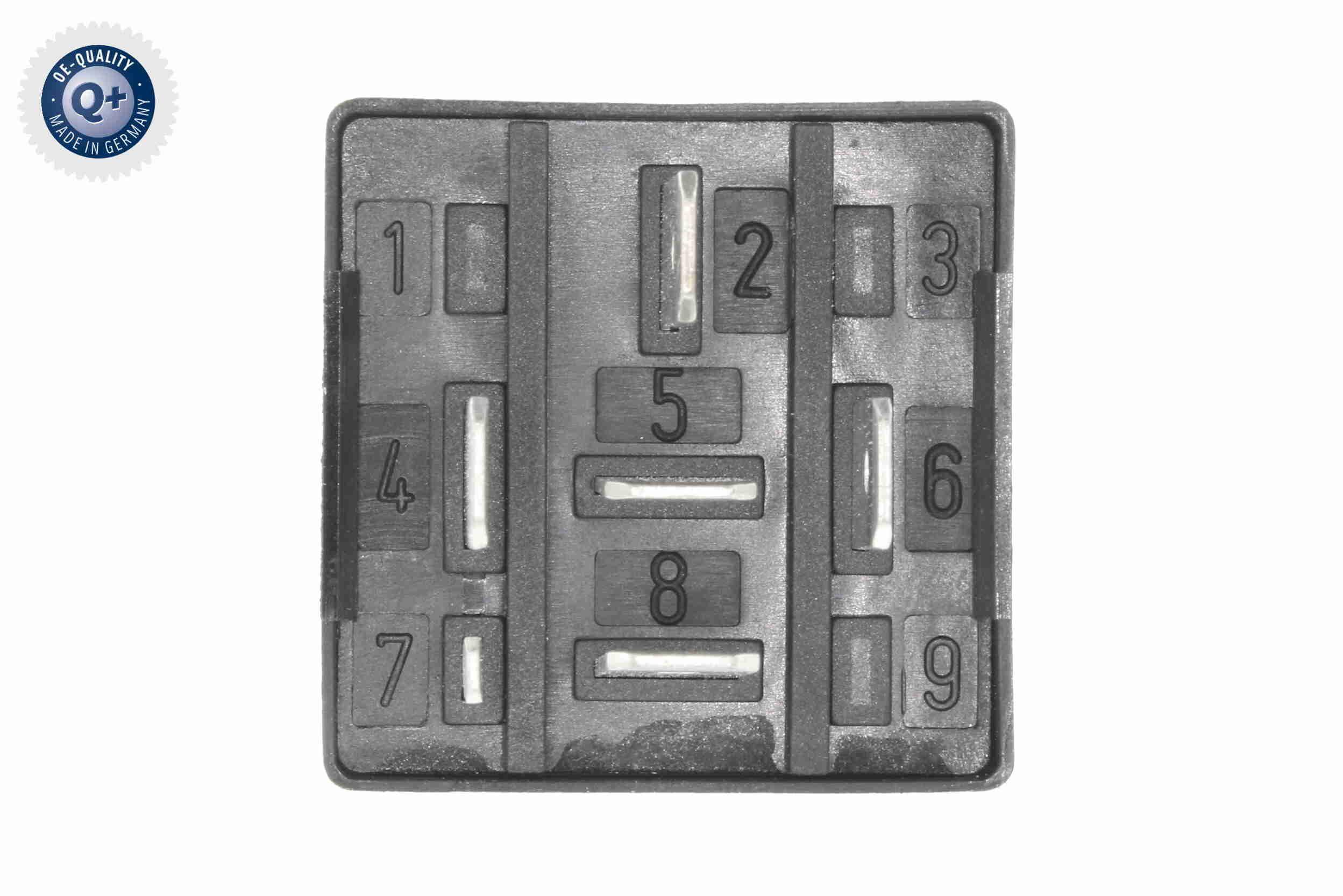 Relais VEMO V15-71-0049 waardering