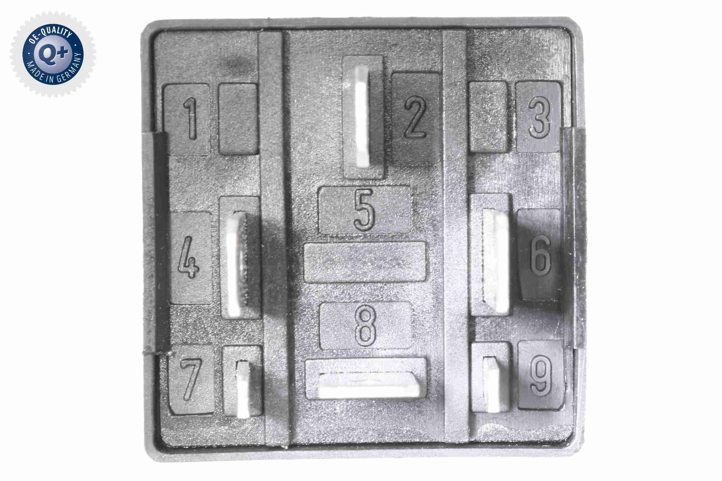 Relais VEMO V15-71-0053 waardering
